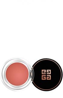 Кремовые тени для век Ombre Couture №11 Coral Croisière Edition Limitée Givenchy