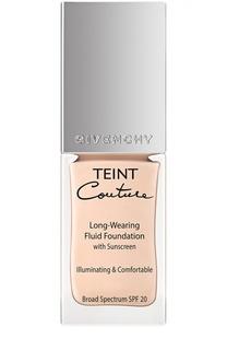 Тональное средство Teint Couture Fluid №3 Elegant Sand Givenchy
