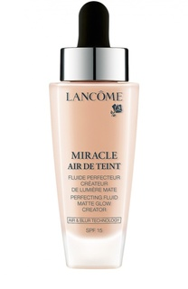 Тональный крем Miracle Air De Teint 035 Beige Dore Lancome
