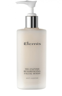 Крем для умывания Tri-Enzyme Resurfacing Facial Wash Elemis