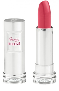 Помада для губ Rouge In Love 353M Rose Pitimini Lancome