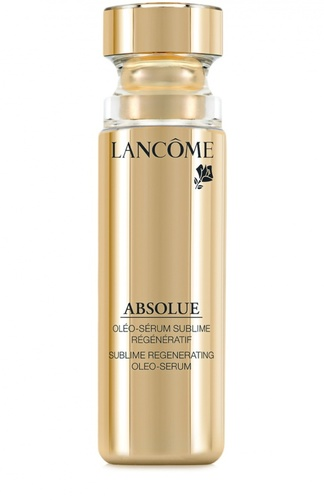 Сыворотка Absolue Sublime Regenerating Oleo-Serum Lancome