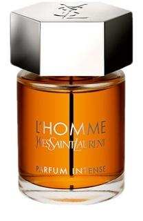Парфюмерная вода LHomme Parfum Intense YSL