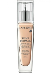 Тональный крем Teint Miracle 04 Beige Natural Lancome
