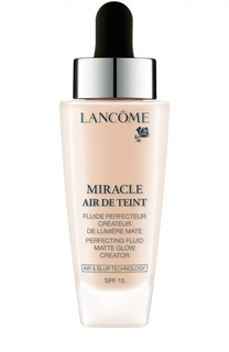 Тональный крем Miracle Air De Teint 010 Beige Porcelaine Lancome