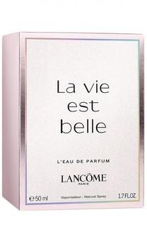 Парфюмерная вода La Vie Est Belle Lancome