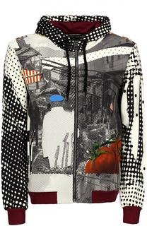 Кардиган джерси Dolce & Gabbana