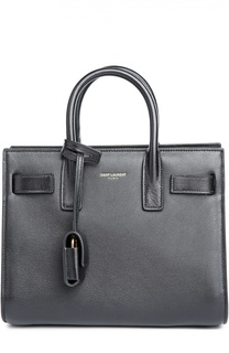 Сумка Sac De Jour Nano Saint Laurent