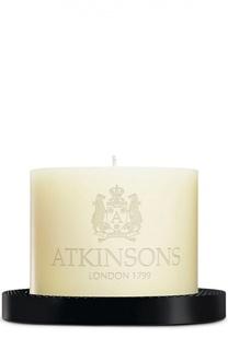 Ароматическая свеча Hyde Park Bouquet Atkinsons