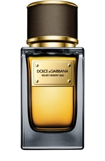 Парфюмерная вода Velvet Collection Desert Oud Dolce & Gabbana