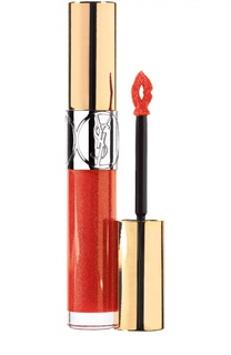 Блеск для губ Gloss Volupte Lip Gloss 50 Orange Sagatte YSL