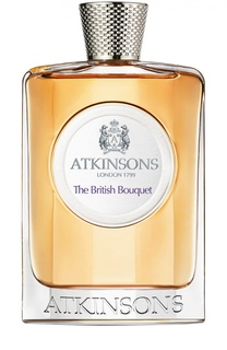 Туалетная вода The British Bouquet Atkinsons