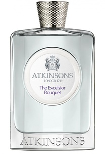 Туалетная вода The Excelsior Bouquet Atkinsons