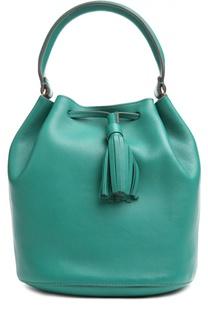 Кожаная сумка Vaughan Anya Hindmarch