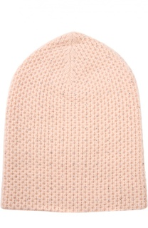 Кашемировая шапка с кристаллами Swarovski William Sharp
