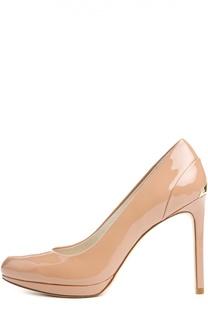 Лаковые туфли Jasmine на шпильке Michael Michael Kors