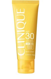 Солнцезащитный крем для лица c SPF 30 Clinique