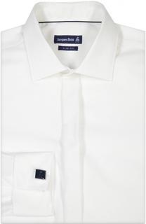 Вечерняя сорочка с запонками Jacques Britt