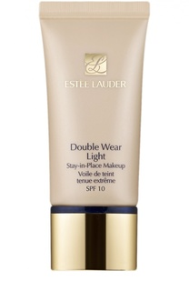 Устойчивая крем-пудра Double Wear Light SPF 10 Intensity 1.0 Estée Lauder