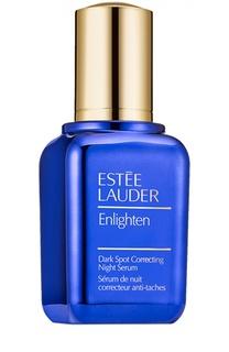 Ночная сыворотка, корректирующая неровный тон Estée Lauder