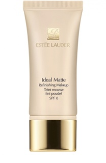 Матирующая крем-пудра Ideal Matte Refinishing Makeup Outdoor Beige Estée Lauder