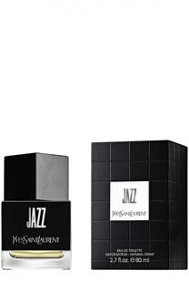 Туалетная вода Jazz YSL