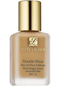 Устойчивая крем-пудра Double Wear SPF 10 Pure Beige Estée Lauder