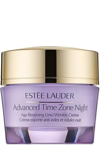 Ночной крем для борьбы с морщинами для всех типов кожи Estée Lauder