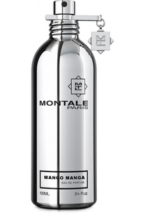Парфюмерная вода Mango Mango Montale