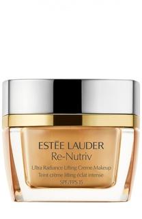 Тональный крем Ultra Radiance Lift Ivory Beige Estée Lauder