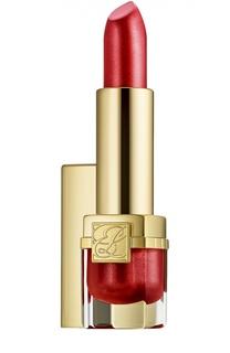 Помада для губ Pure Color Long Lasting Lipstick Nectarine Estée Lauder