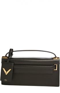 Клатч My Rockstud с логотипом бренда Valentino