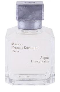 Туалетная вода-спрей Aqua Universalis Maison Francis Kurkdjian