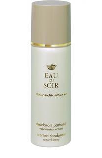 Дезодорант-спрей Eau Du Soir Sisley