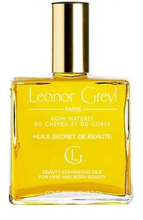 """Масло для волос и тела """"Секрет Красоты"""" Leonor Greyl"""