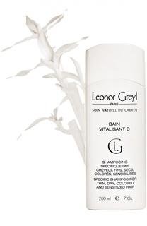 Восстанавливающая ванна-шампунь с витамином Leonor Greyl