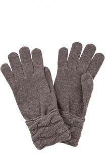 Вязаные перчатки Kashja` Cashmere