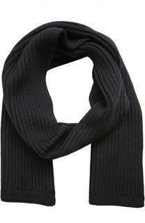 Вязаный шарф Dolce & Gabbana