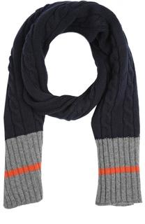 Вязаный шарф Inverni