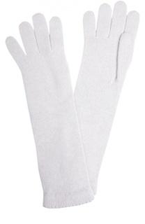 Удлиненные перчатки из кашемира Inverni