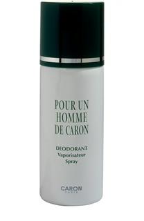 Дезодорант-спрей Pour Un Homme Caron