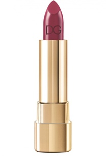 Помада для губ Classic Cream Lipstick 320 Dahlia Dolce & Gabbana