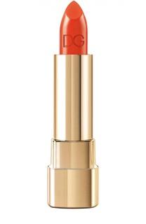 Помада для губ Classic Cream Lipstick 415 Delicious Dolce & Gabbana