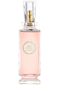 Парфюмерная вода Delire De Roses Caron