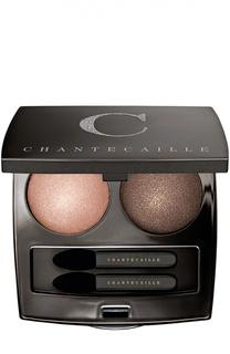Тени для век Le Chrome Luxe Eye Duo Monte Carlo Chantecaille