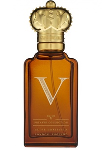Парфюмерная вода V for Men Clive Christian