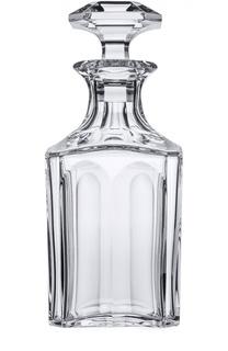 Штоф для виски Harcourt Baccarat