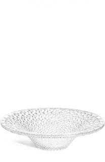 Ваза для фруктов Venezia Lalique