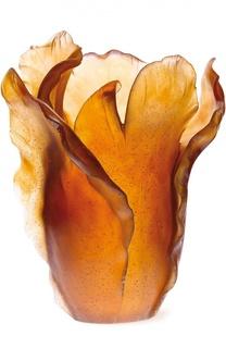 Ваза Tulipe Daum