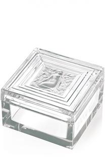 Шкатулка Duncan Lalique